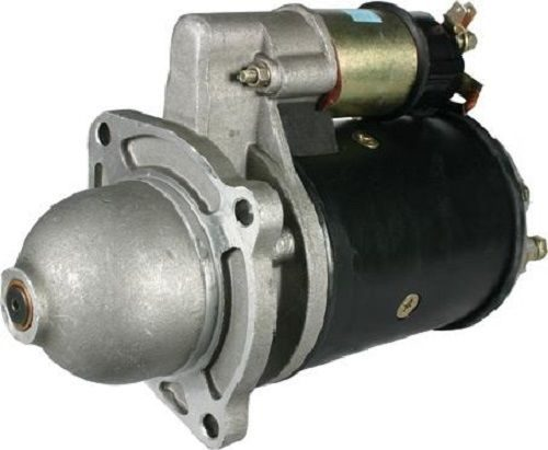 Starter Motors