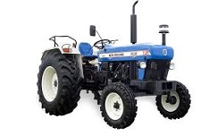 Ford - New Holland