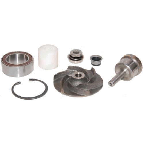 John Deere Water Pump Repair Kit 4045D PowerTech to 6068T PowerTech Engines  RE509813, RE65970, RE70962