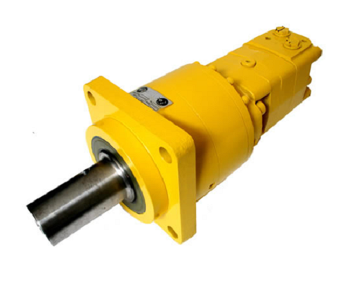 Planetary Post Hole Digger Motor/Gearbox Ratio 3 6:1 Output Shaft 65mm Dia  200cc