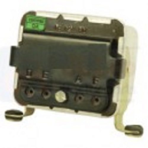 Massey Ferguson Control Box (Voltage Regulator) 12V TE20 TEA20 TED20 TEF20