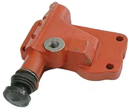 Ford Tractor Remote Hydraulic Diverter Valve - 3 Cylinder, 2000 to 4610,  9/16